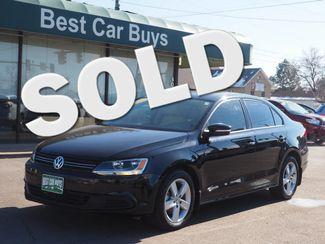 2012 Volkswagen Jetta TDI w/Premium Englewood, CO