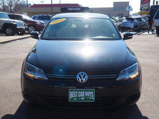 2012 Volkswagen Jetta TDI w/Premium Englewood, CO 1