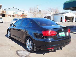 2012 Volkswagen Jetta TDI w/Premium Englewood, CO 7