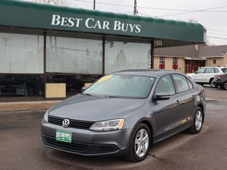 2012 Volkswagen Jetta TDI w/Premium in Englewood, CO 80113
