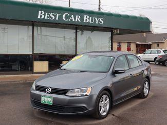 2012 Volkswagen Jetta TDI w/Premium in Englewood, CO 80113