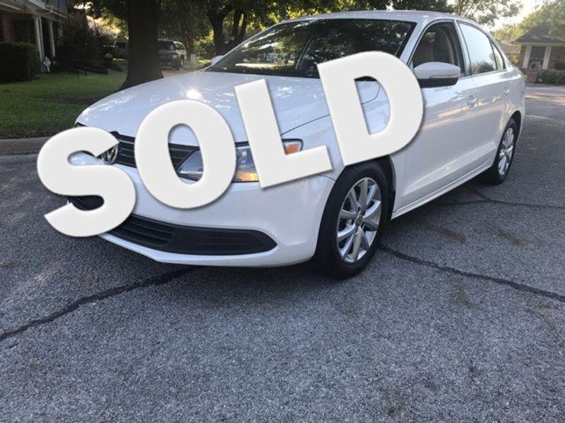2012 Volkswagen Jetta SE Excellent Condition | Ft. Worth, TX | Auto World Sales in Ft. Worth TX