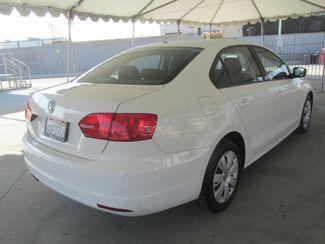 2012 Volkswagen Jetta S Gardena, California 2