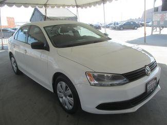 2012 Volkswagen Jetta S Gardena, California 3