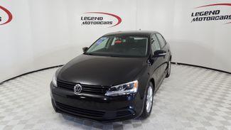 2012 Volkswagen Jetta SE w/Convenience in Garland, TX 75042