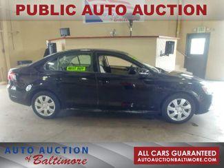 2012 Volkswagen Jetta SE | JOPPA, MD | Auto Auction of Baltimore  in Joppa MD