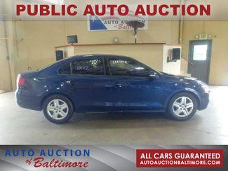 2012 Volkswagen Jetta SE PZEV | JOPPA, MD | Auto Auction of Baltimore  in Joppa MD