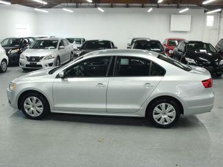 2012 Volkswagen Jetta SE Kensington, Maryland 1