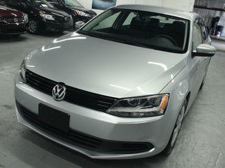 2012 Volkswagen Jetta SE Kensington, Maryland 8