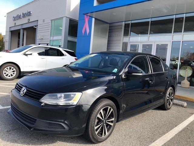 2012 Volkswagen Jetta TDI w/Premium in Kernersville, NC 27284
