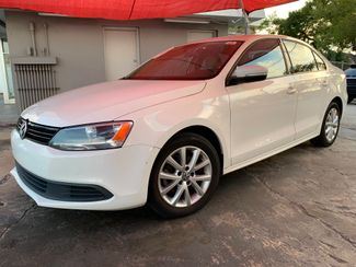 2012 Volkswagen Jetta SE w/Convenience in Lighthouse Point FL