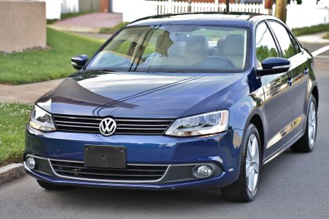 2012 Volkswagen Jetta TDI w/Premium & Nav in