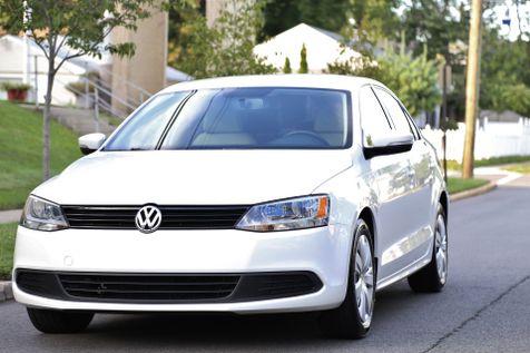 2012 Volkswagen Jetta SE PZEV in