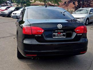 2012 Volkswagen Jetta SE w/Convenience PZEV LINDON, UT 4