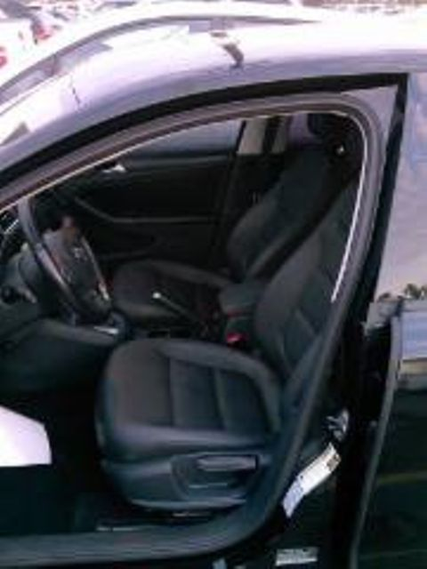 2012 Volkswagen Jetta SE w/Convenience PZEV LINDON, UT 3