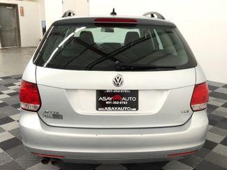 2012 Volkswagen Jetta TDI LINDON, UT 4