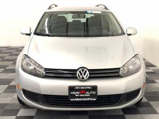 2012 Volkswagen Jetta TDI LINDON, UT 8