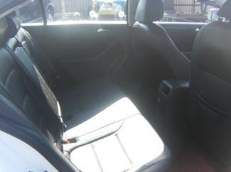 2012 Volkswagen Jetta SE w/Convenience PZEV Los Angeles, CA 7