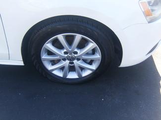 2012 Volkswagen Jetta SE w/Convenience PZEV Los Angeles, CA 11
