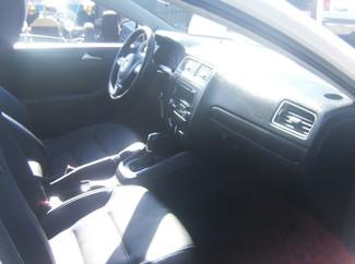 2012 Volkswagen Jetta SE w/Convenience PZEV Los Angeles, CA 2
