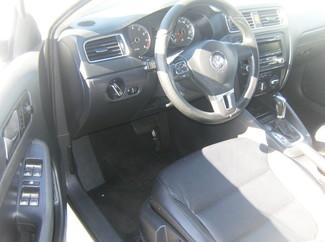 2012 Volkswagen Jetta SE w/Convenience PZEV Los Angeles, CA 3