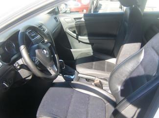2012 Volkswagen Jetta SE w/Convenience PZEV Los Angeles, CA 6
