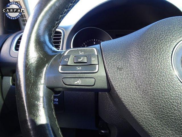 2012 Volkswagen Jetta TDI w/Sunroof Madison, NC 15