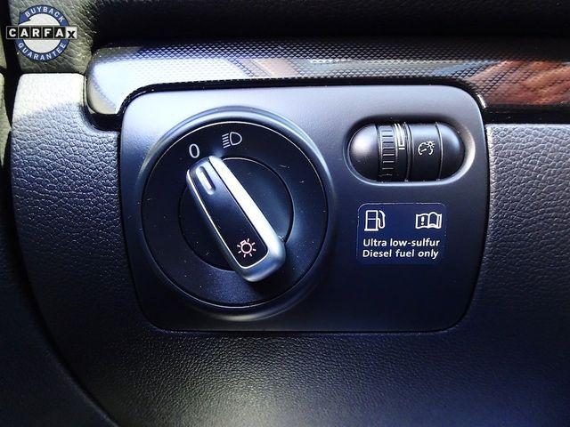 2012 Volkswagen Jetta TDI w/Sunroof Madison, NC 16
