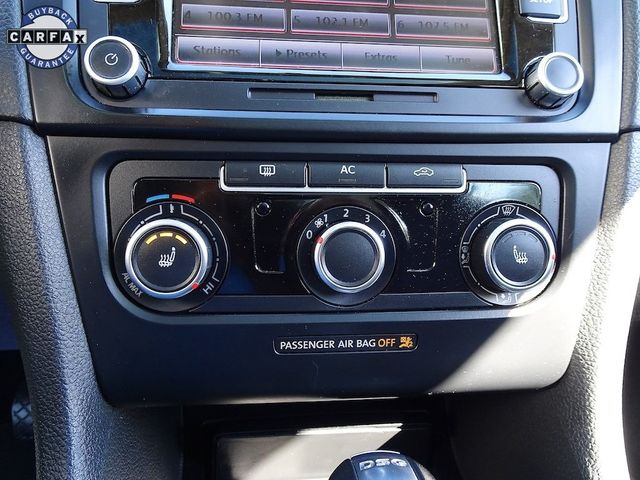 2012 Volkswagen Jetta TDI w/Sunroof Madison, NC 18