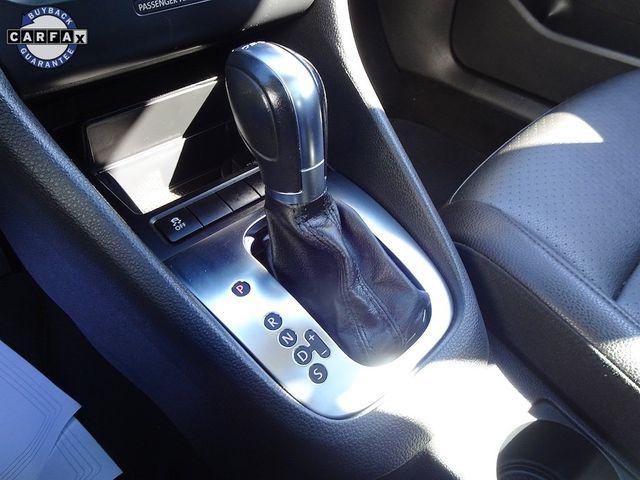 2012 Volkswagen Jetta TDI w/Sunroof Madison, NC 19