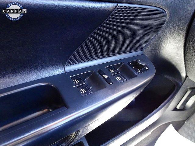 2012 Volkswagen Jetta TDI w/Sunroof Madison, NC 20