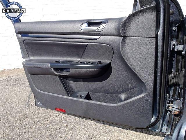 2012 Volkswagen Jetta TDI w/Sunroof Madison, NC 21