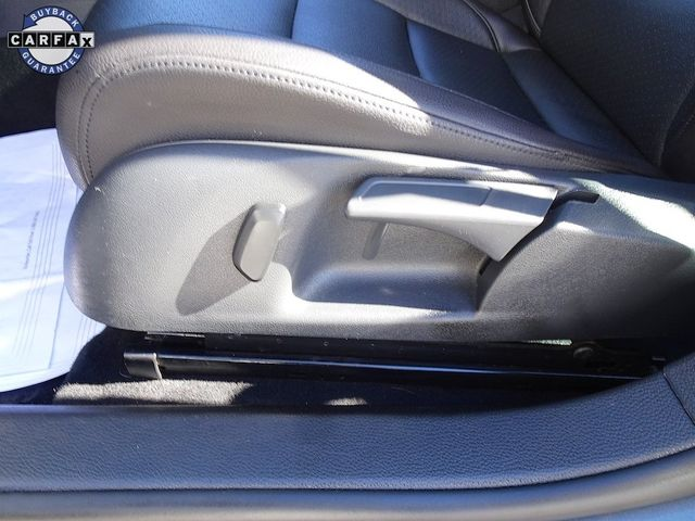 2012 Volkswagen Jetta TDI w/Sunroof Madison, NC 24