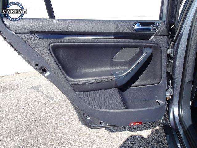 2012 Volkswagen Jetta TDI w/Sunroof Madison, NC 25
