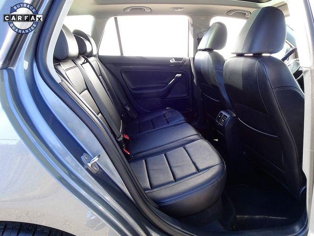 2012 Volkswagen Jetta TDI w/Sunroof Madison, NC 29