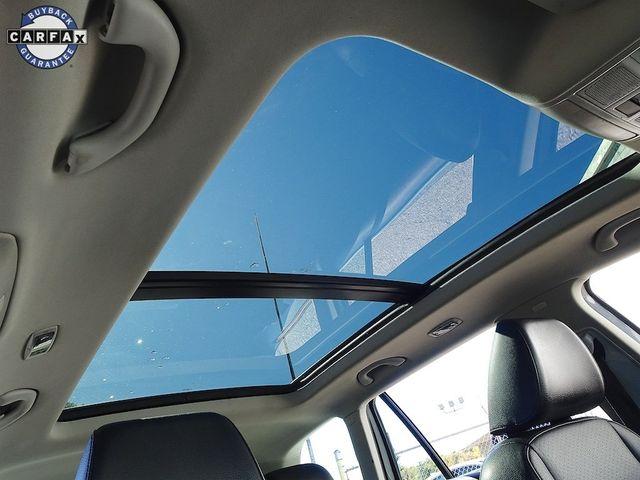 2012 Volkswagen Jetta TDI w/Sunroof Madison, NC 38