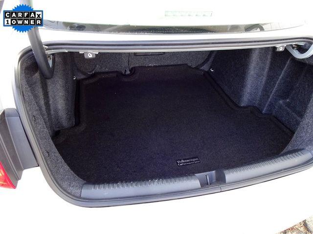 2012 Volkswagen Jetta TDI w/Premium & Nav Madison, NC 11