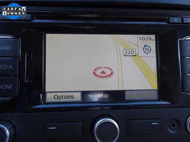 2012 Volkswagen Jetta TDI w/Premium & Nav Madison, NC 19