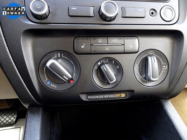 2012 Volkswagen Jetta TDI w/Premium & Nav Madison, NC 20