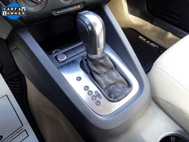 2012 Volkswagen Jetta TDI w/Premium & Nav Madison, NC 21