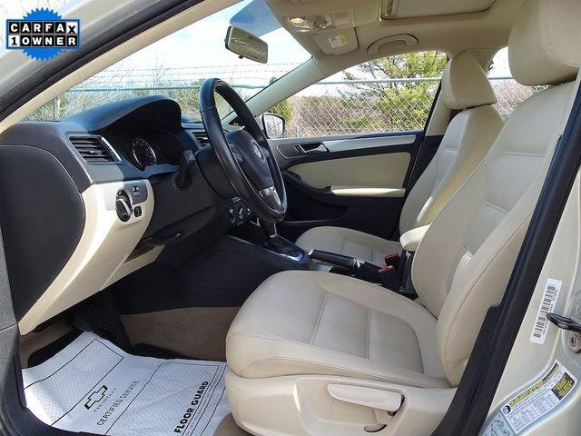 2012 Volkswagen Jetta TDI w/Premium & Nav Madison, NC 24