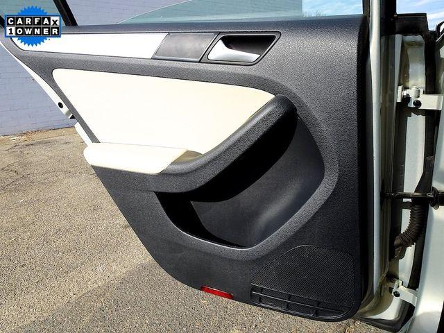 2012 Volkswagen Jetta TDI w/Premium & Nav Madison, NC 26