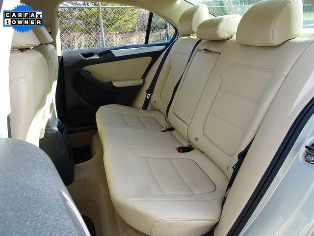 2012 Volkswagen Jetta TDI w/Premium & Nav Madison, NC 28