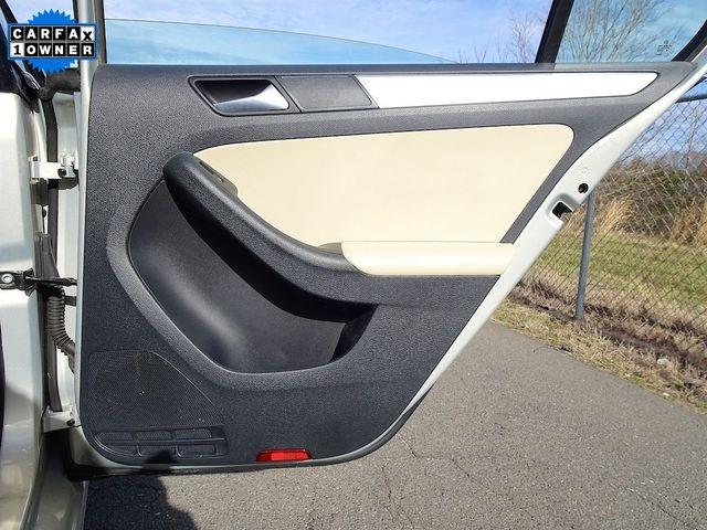 2012 Volkswagen Jetta TDI w/Premium & Nav Madison, NC 29