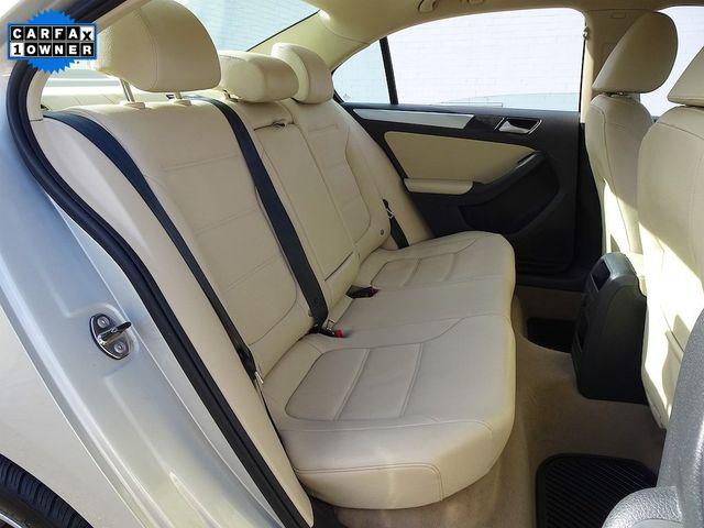 2012 Volkswagen Jetta TDI w/Premium & Nav Madison, NC 31