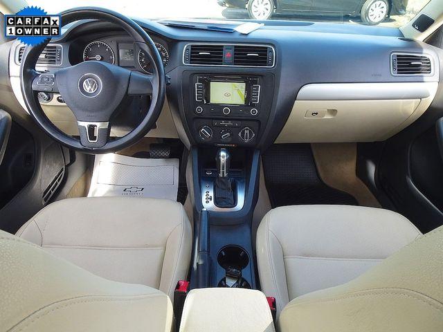 2012 Volkswagen Jetta TDI w/Premium & Nav Madison, NC 32