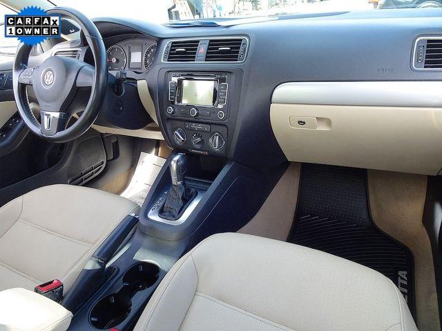 2012 Volkswagen Jetta TDI w/Premium & Nav Madison, NC 34