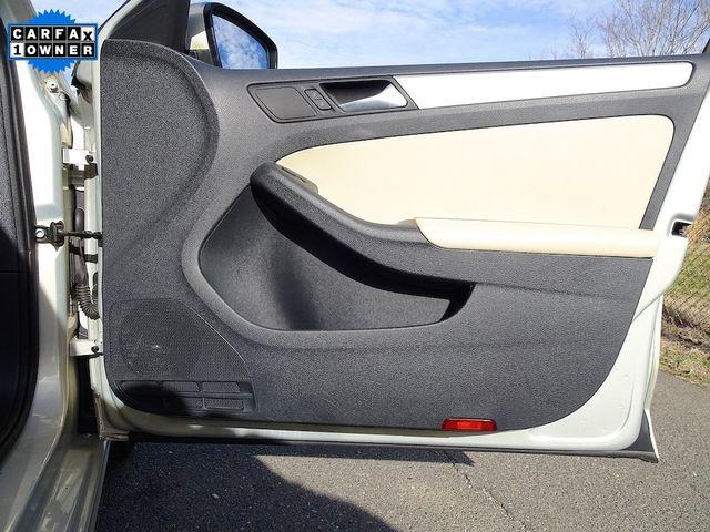 2012 Volkswagen Jetta TDI w/Premium & Nav Madison, NC 35