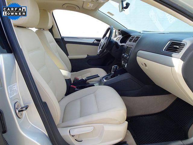 2012 Volkswagen Jetta TDI w/Premium & Nav Madison, NC 36