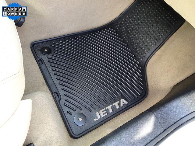 2012 Volkswagen Jetta TDI w/Premium & Nav Madison, NC 39
